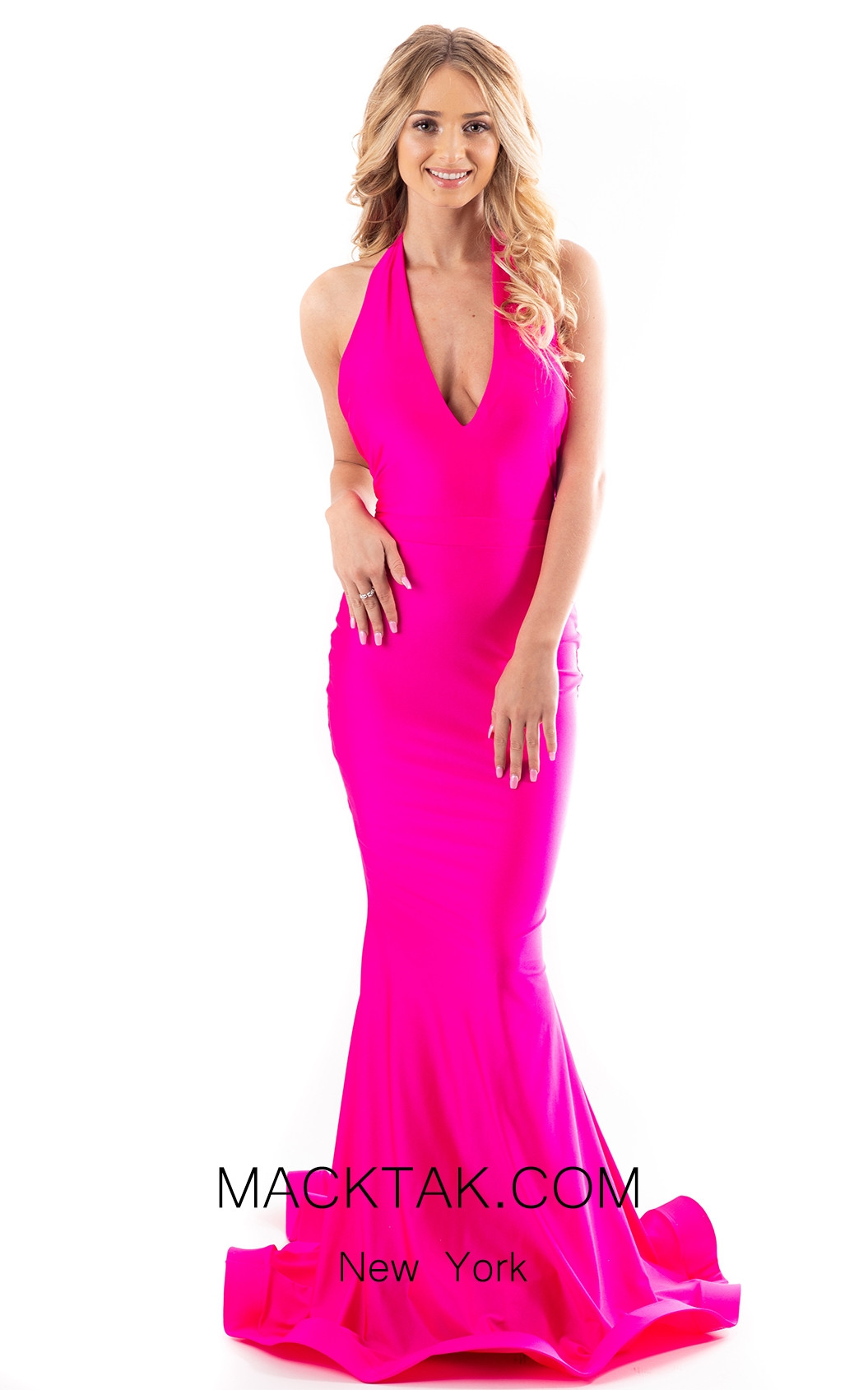 Jessica Angel 758 Front Dress