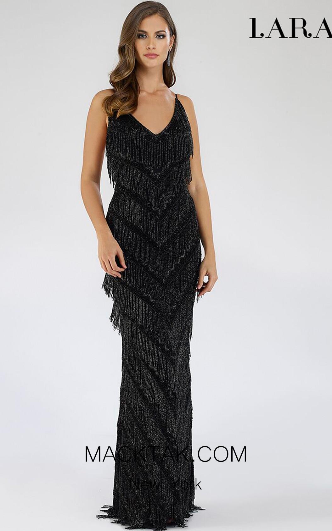 Lara 29564 Front Dress