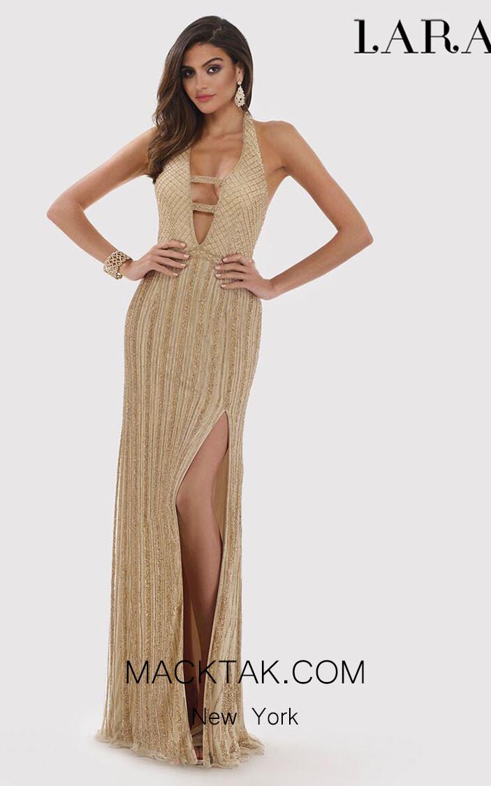 Lara 29570 Front Dress