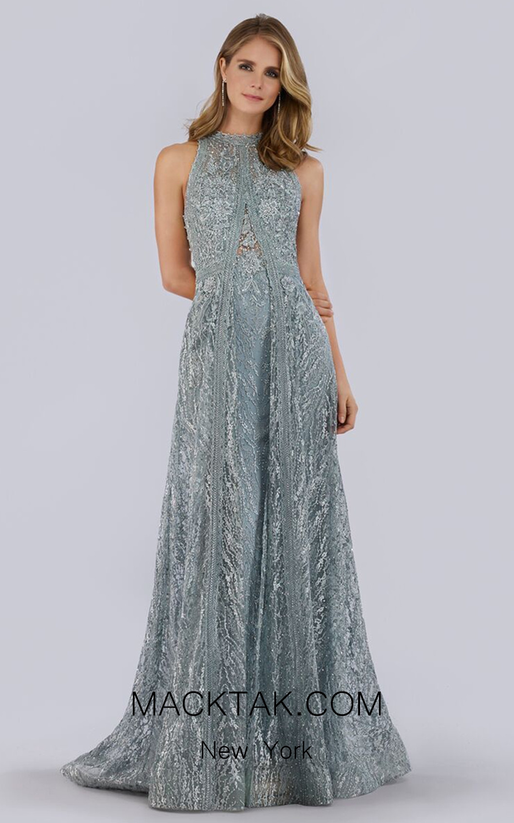 Lara 29758 Front Dress