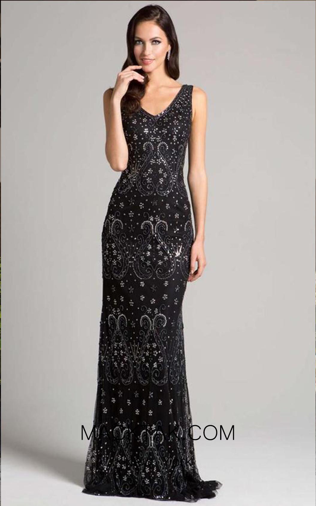 Lara 33293 Front Dress