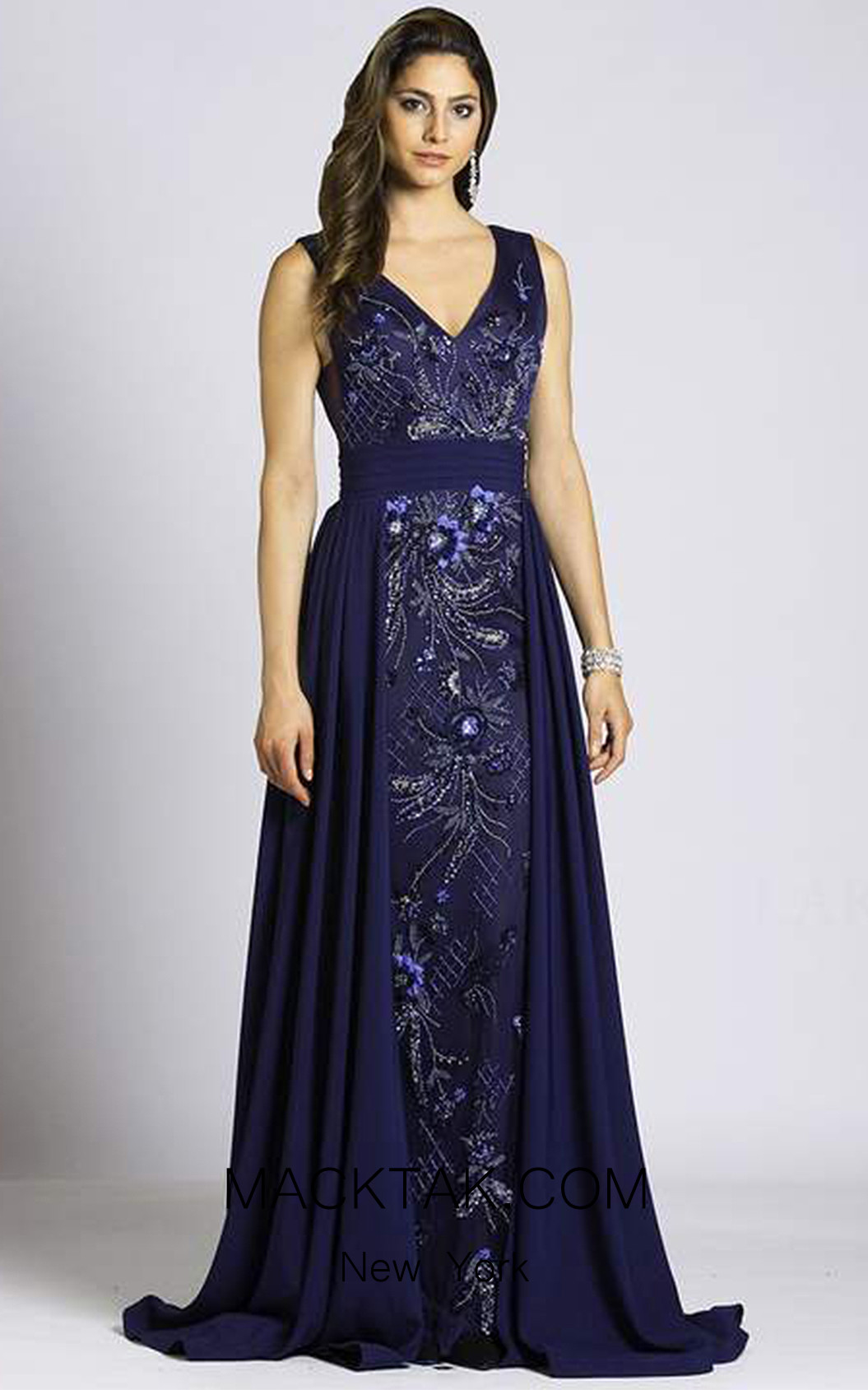 Lara 33531 Front Dress
