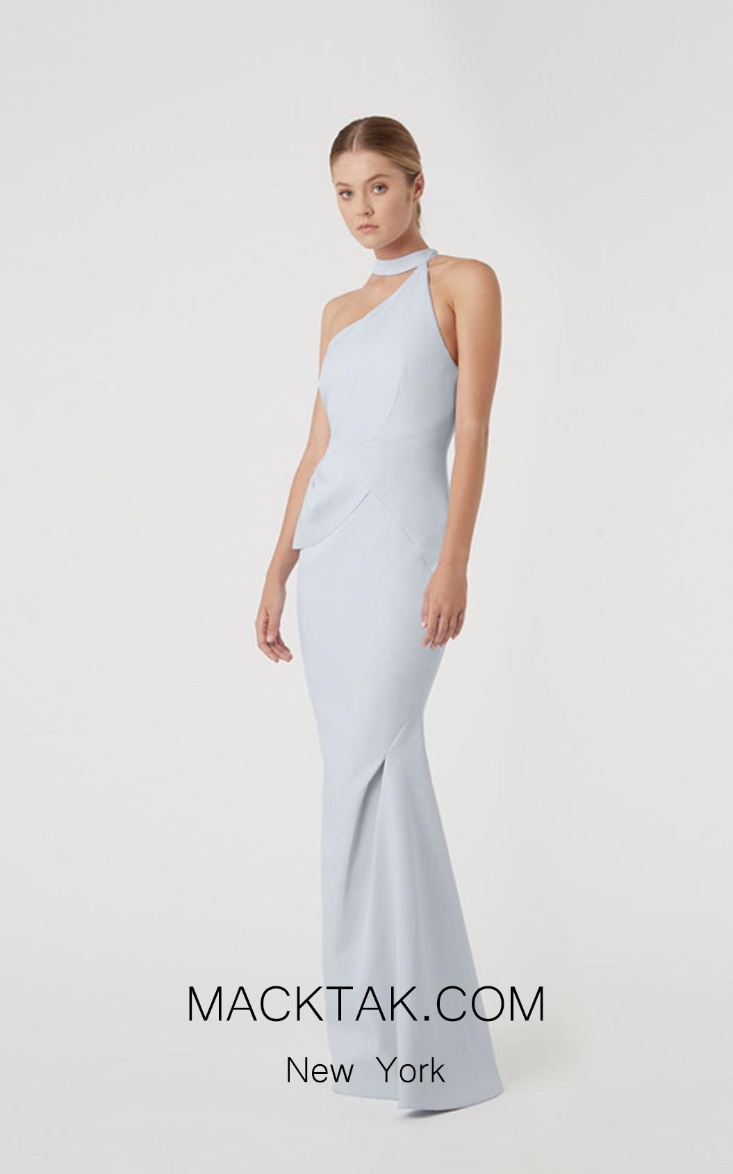 Rachel Gilbert RG60591 Front Evening Dress