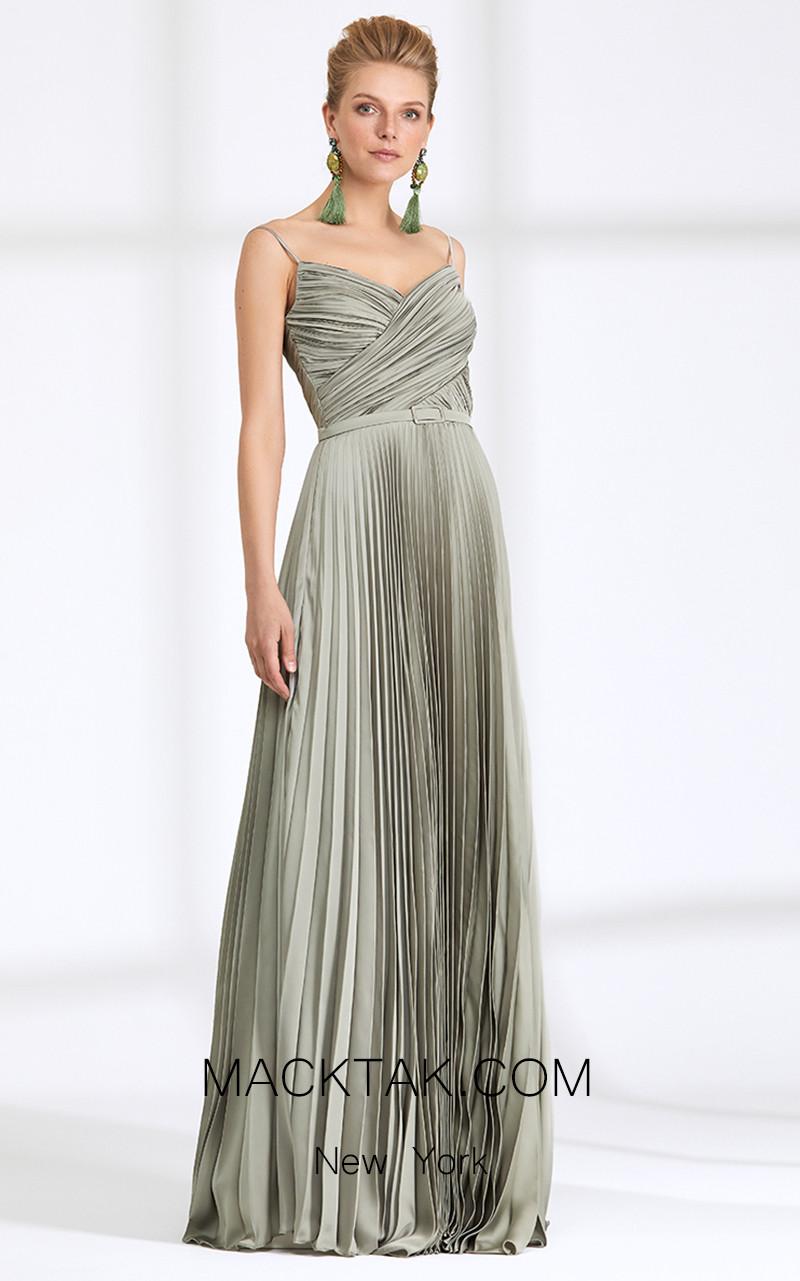 Rengin 5484 Front Dress