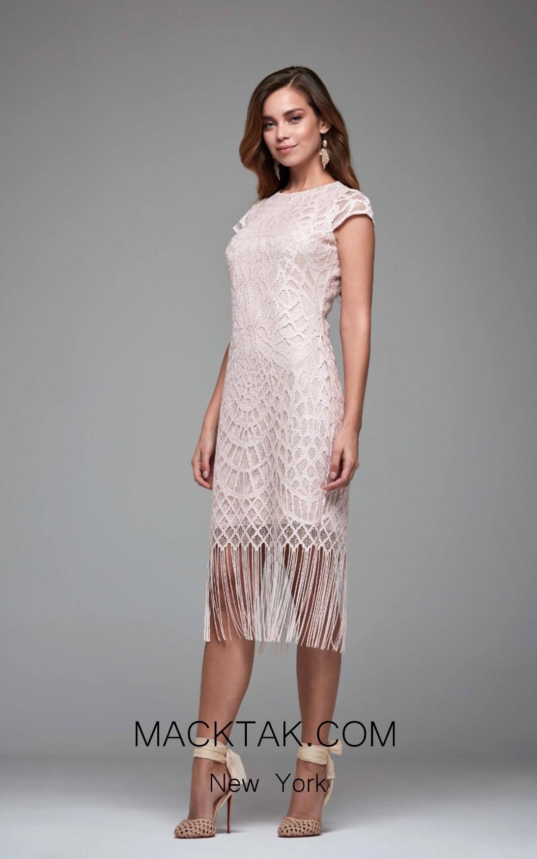 Rengin 5486 Front Dress