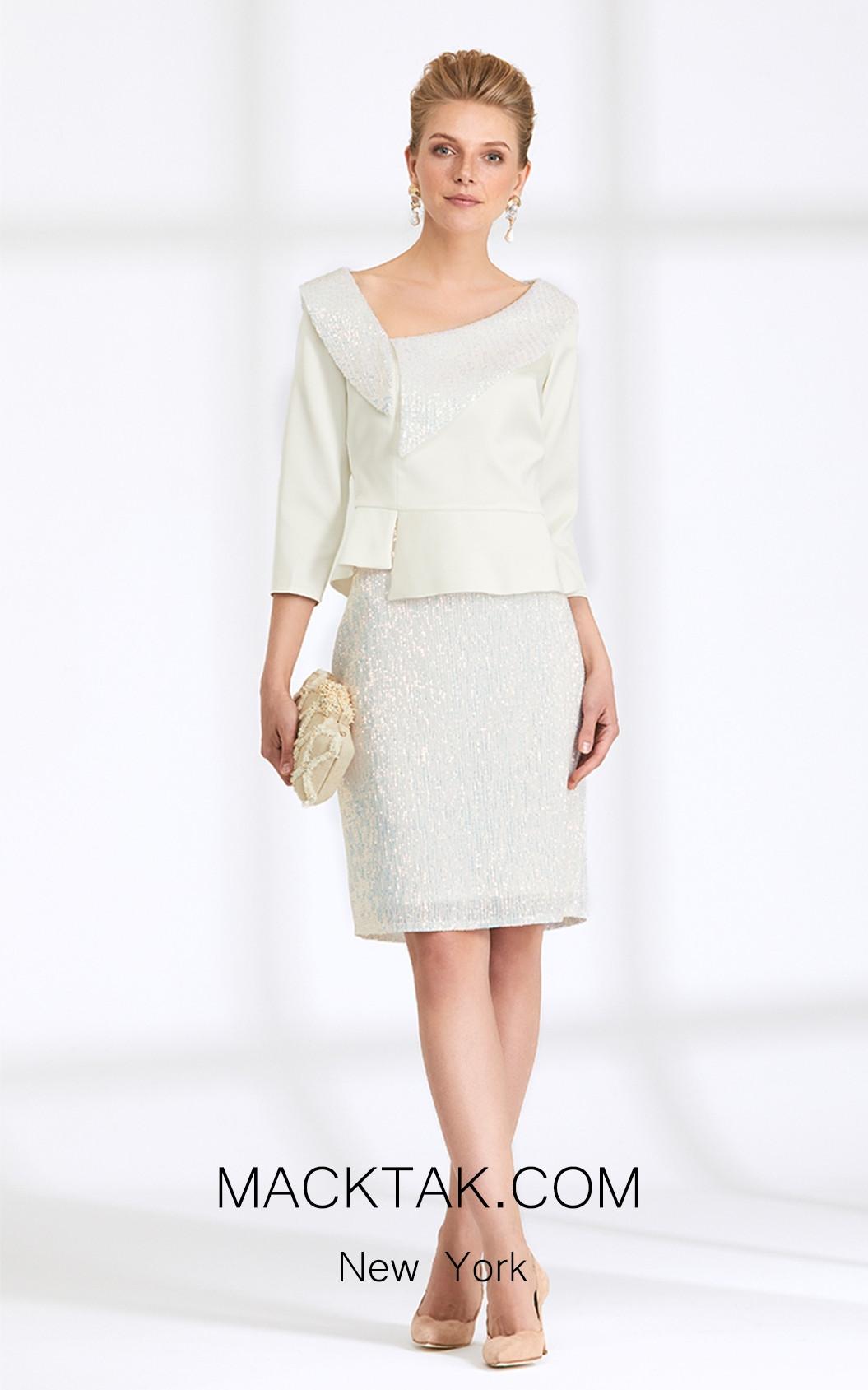 Rengin 5517 Front Dress