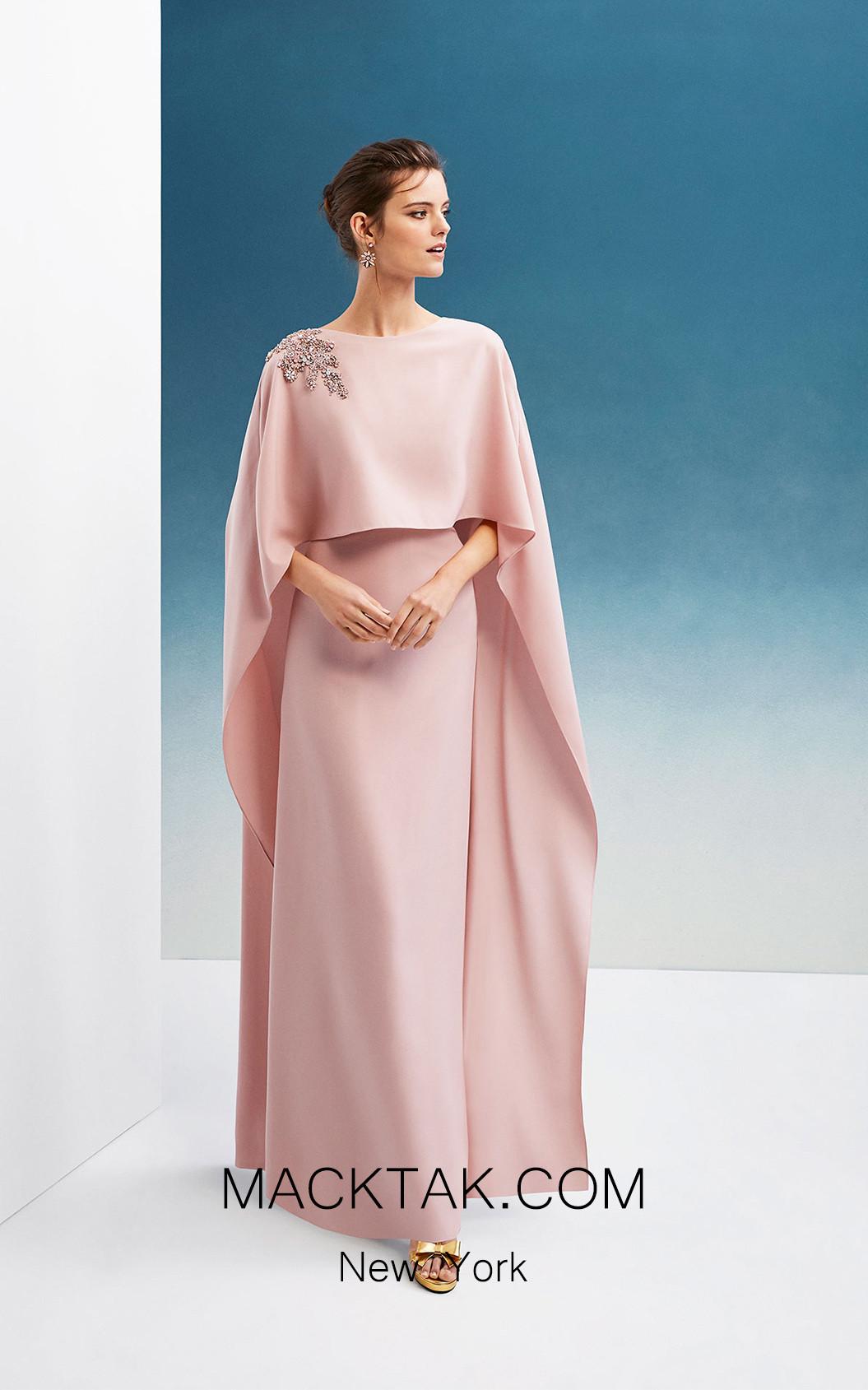 Rosa Clara Aire 3U146 Front Dress