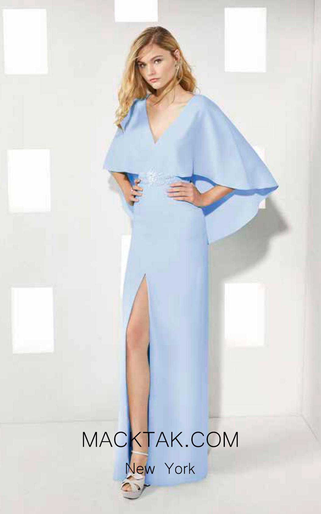 Rosa Clara Cocktail 3T1C2 Front Dress