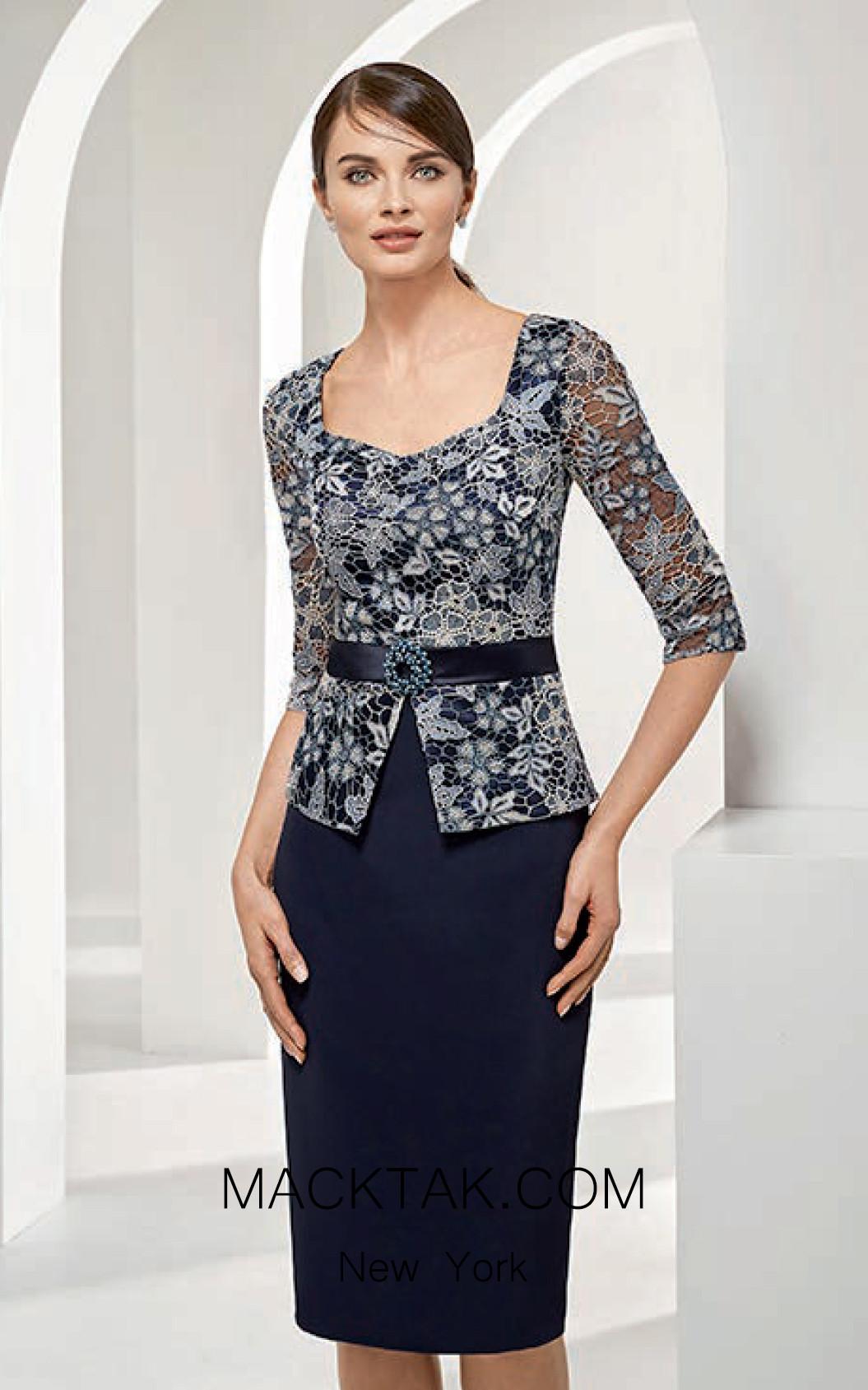 Rosa Clara Couture 3G164 Evening Dresses