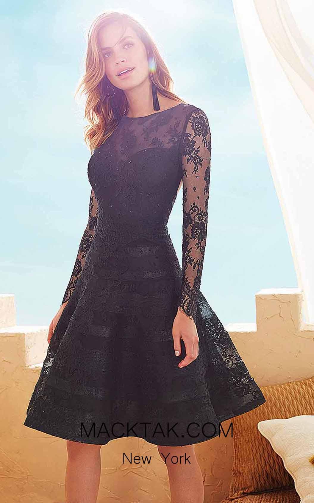 Rosa Clara Marfil 3J1E5 Front Dress