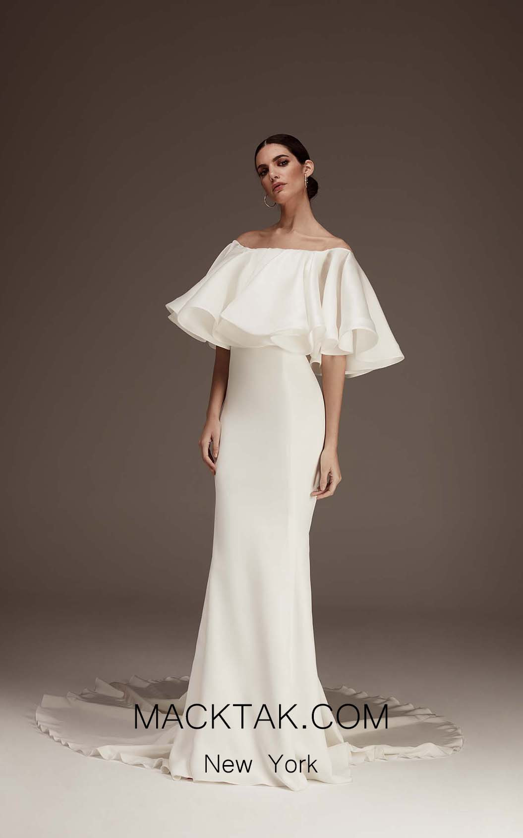 Victoria Darice Front Dress