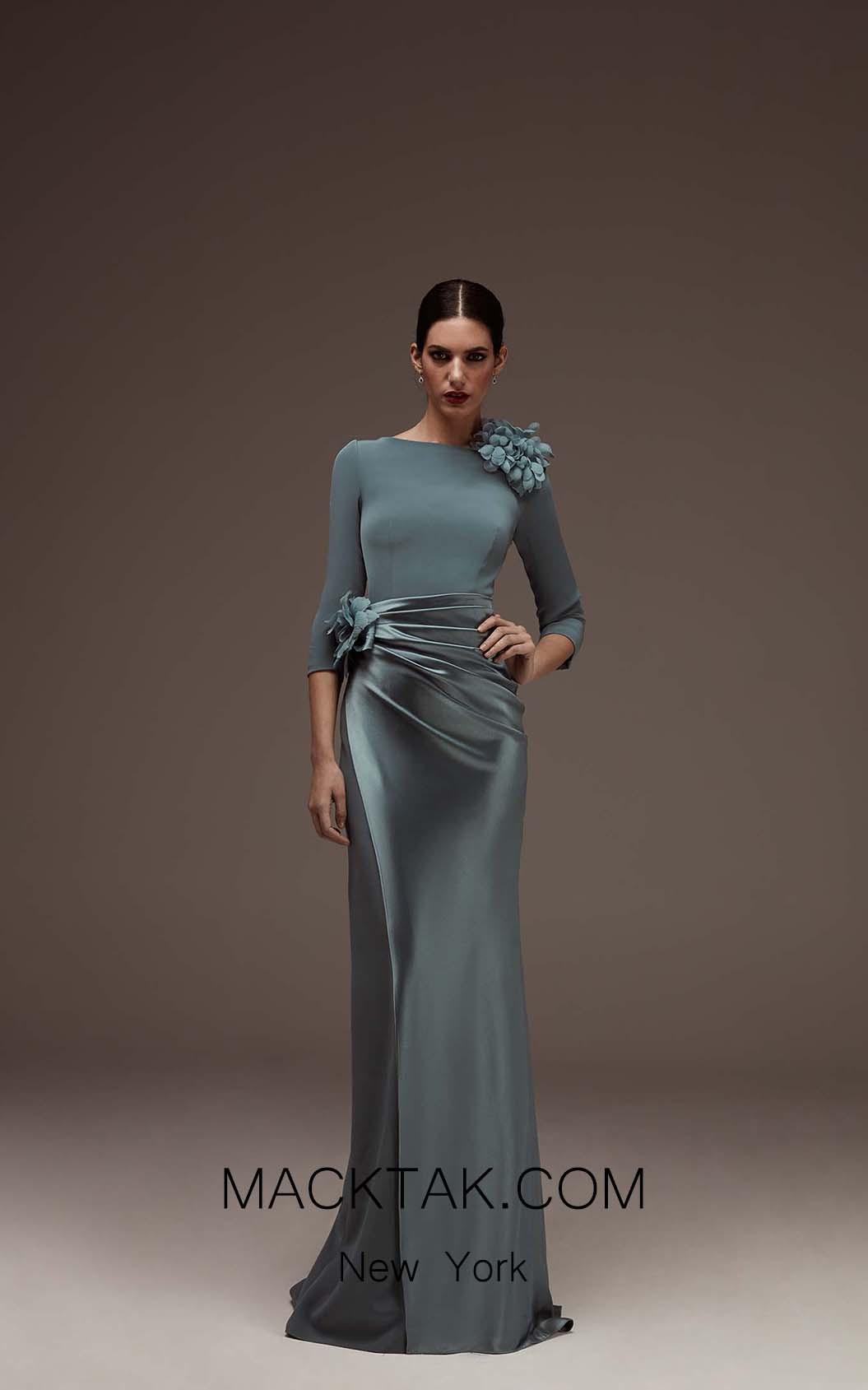 Victoria Elsa Front Dress