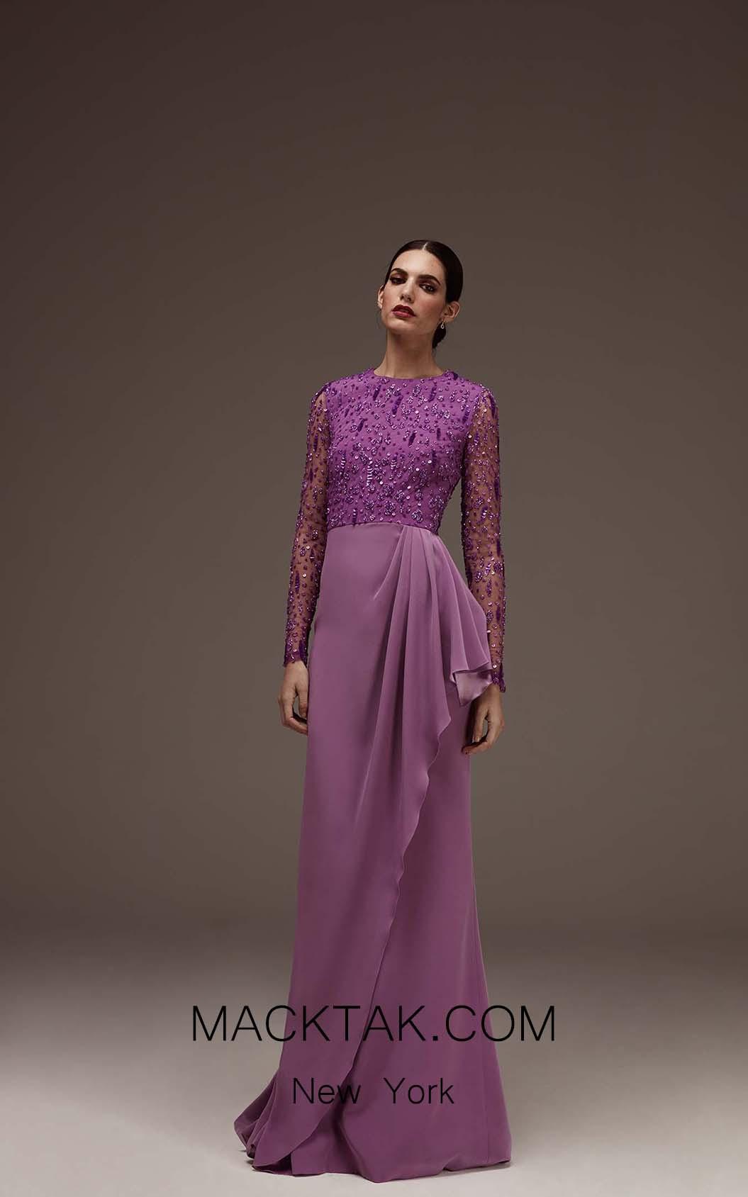 Victoria Elvira Front Dress