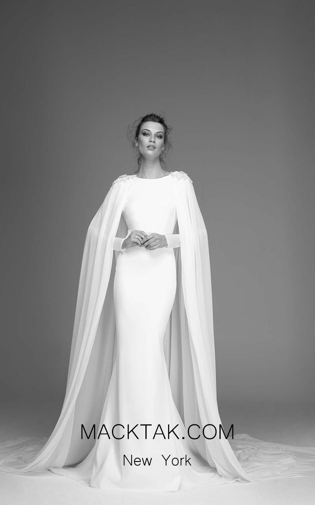 Victoria Icara Front Dress