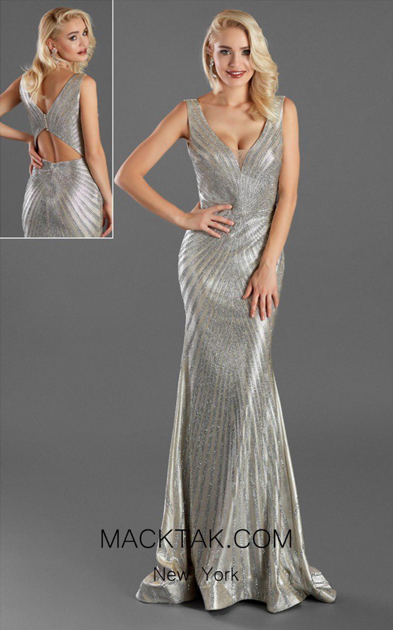 Zorani New York 4573 Dress