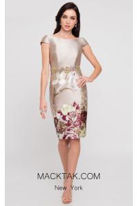 Terani 1811C6023 Dress