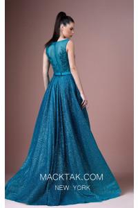 Gatti Nolli OP4759 Evening Dress