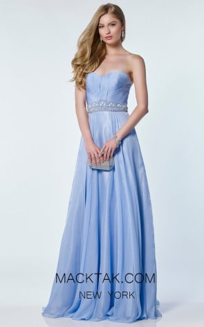 Alyce 1146 Front Dress