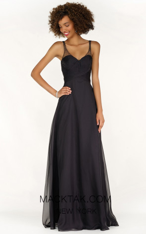 Alyce 1147 Front Dress