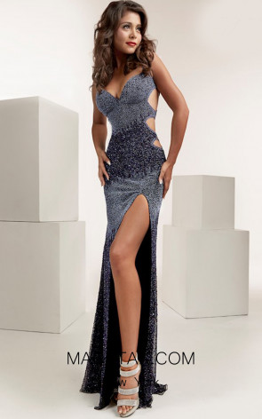 Jasz Couture 1399 Evening Dress