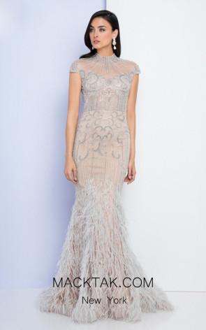 Terani 1721Gl4446 Dress