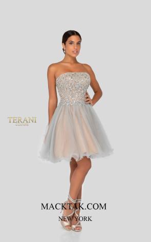 Terani 1911P8016 Front Dress