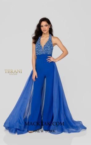 Terani 1912P8208 Front Dress