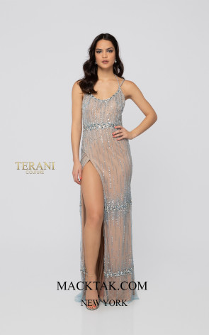 Terani 1912P8222 Front Dress