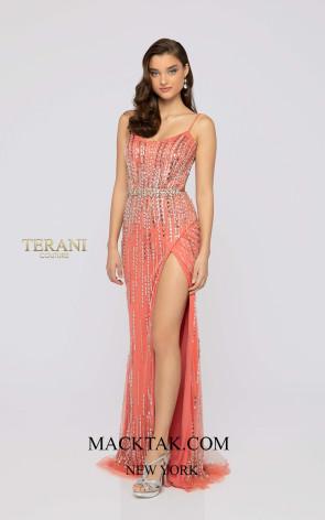 Terani 1912P8232 Front Dress