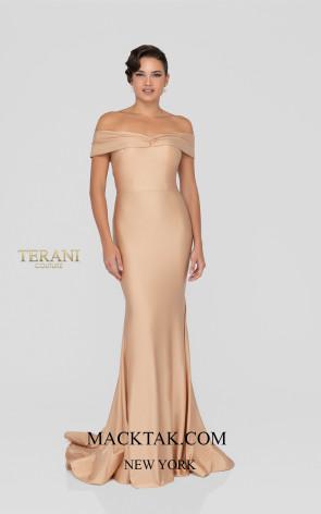Terani 1912P8283 Front Dress