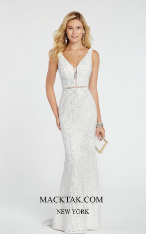Alyce 60319 Front Dress