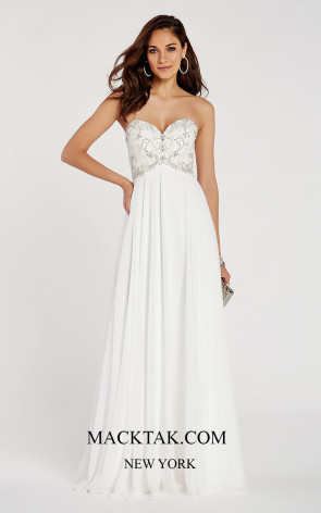 Alyce 60351 Front Dress