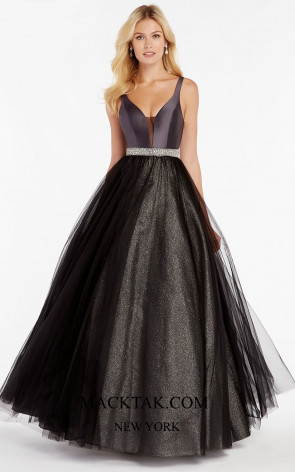 Alyce 60391 Front Dress