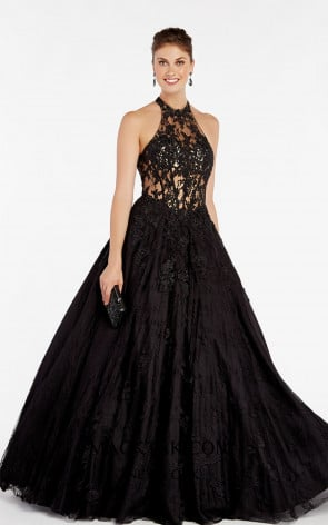 Alyce 60407 Front Dress