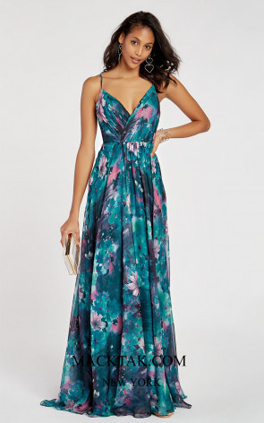 Alyce 60447 Front Dress