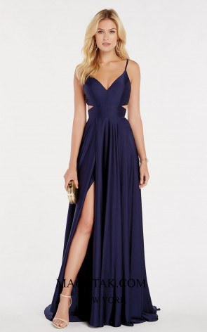 Alyce 60453 Front Dress