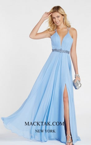 Alyce 60455 Front Dress