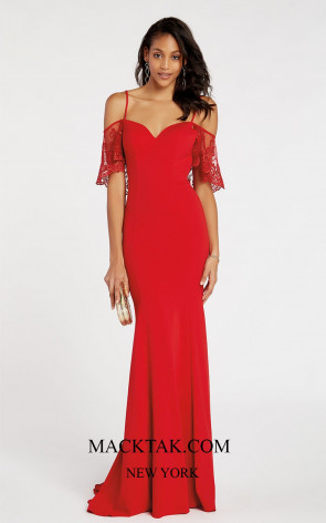 Alyce 60474 Front Dress