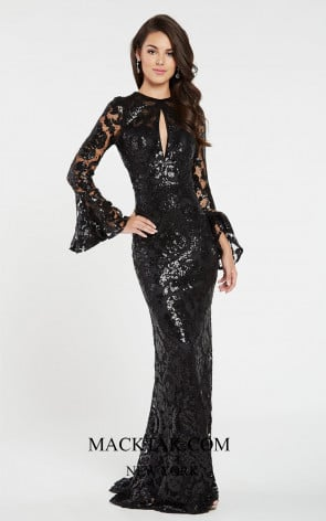 Alyce 60478 Front Dress