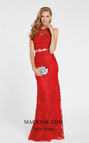 Alyce 60487 Front Dress