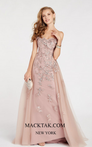 Alyce 60497 Front Dress