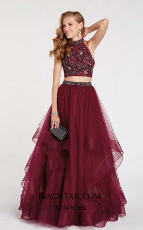 Alyce 60512 Front Dress