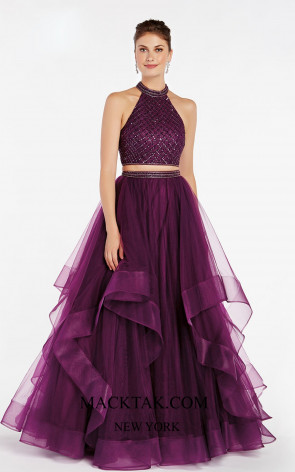 Alyce 60514 Front Dress