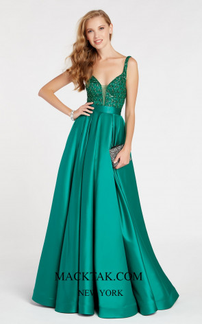 Alyce 60515 Front Dress