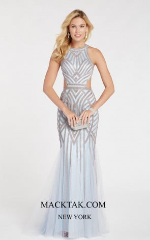 Alyce 60519 Front Dress