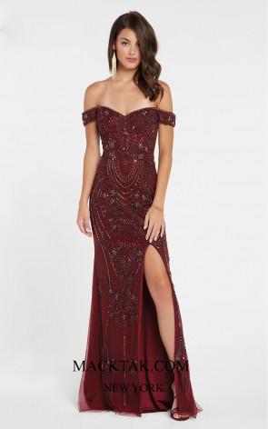 Alyce 60532 Front Dress