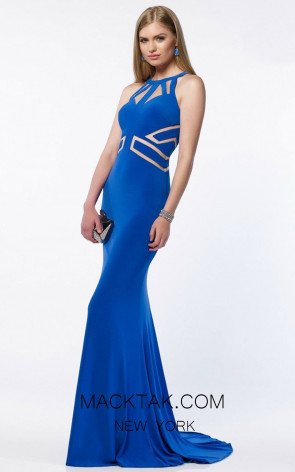 Alyce 8013 Front Dress