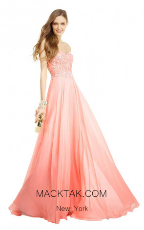 Alyce 1106 Front Evening Dress