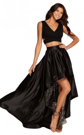 Alyce 113 Front Evening Dress