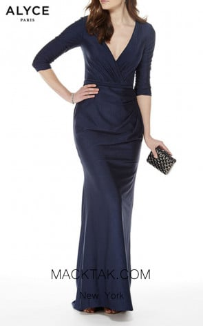 Alyce 27015 Front Evening Dress